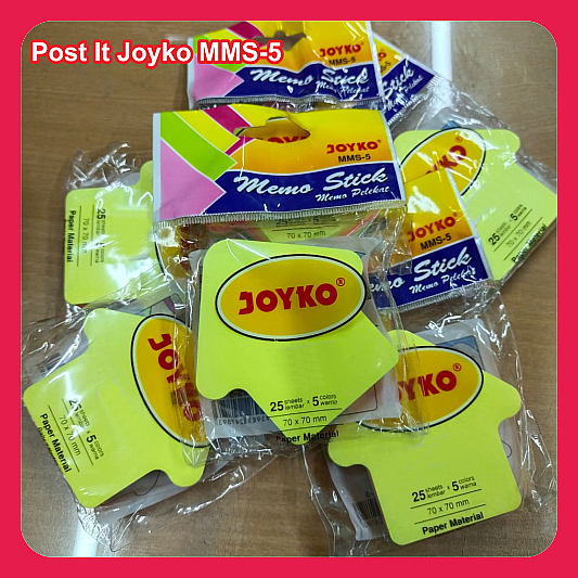 Post It Joyko MMS-5